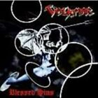 Blessed Sins by Volkmar (CD, Apr-2009, Red Stream)