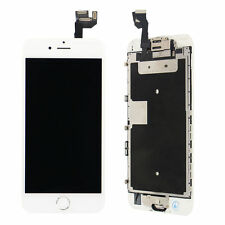 New White Full LCD Screen Display 3D Touch Screen Digitizer For iPhone 6S 4.7""