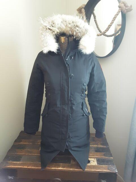 Canada Goose Women's Size XS Kensington Parka Coat ...