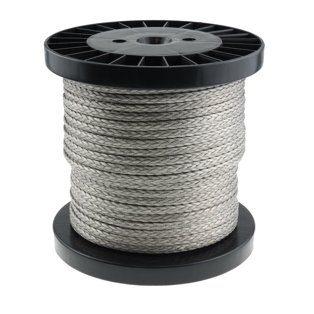 Dyneema PRO Rope Cord 3mm 100m carbon braided