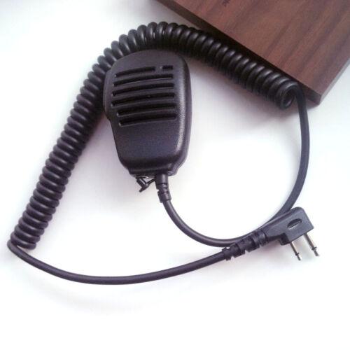 Speaker Microphone For ICOM IC-F3001 IC-F4001 IC-F4011 IC-F4000 Portable