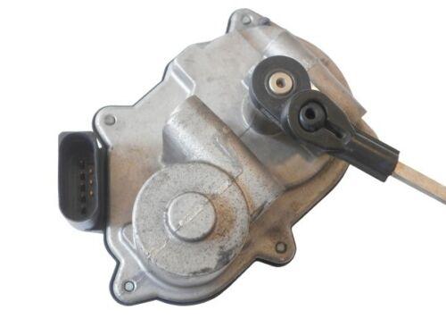 Intake manifold flap actuator 2x Repair Bracket VW AUDI 2.7 3.0 4.2 TDI 5 PIN