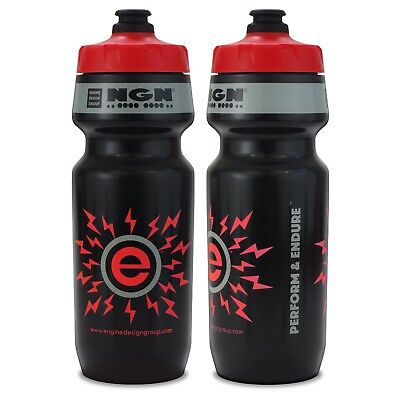 Running Water Bottle HandheldHydration Bottle /& ENGINE DESIGN GROUP NGN