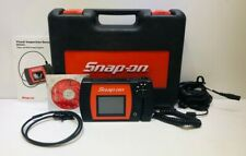 Snap On Bk6000 Borescope Video Inspection Scope Camera Please Read