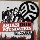 Punkara * by Asian Dub Foundation (CD, Aug-2011, Naïve (Label))