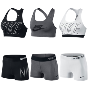Nike logo sports bra Official Clearance Cost For Sale Sale Countdown Package Online Store 4FJWCr1d3F