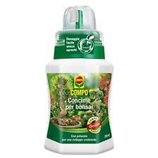 COMPO CONCIME PER BONSAI nutrimento ML 250 no bonsamax gesal kb bayer