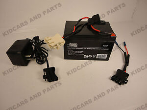 Image Is Loading Safety 1st Battery Replug Kit Fits Fire Engine