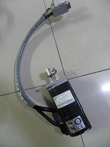 *USED Omron servo motor R7M-A10030-S1 90days warranty via DHL or EMS