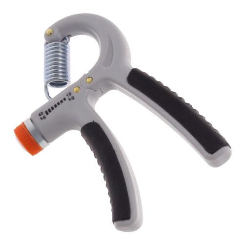 Einstellbare Fingerhantel Handtrainer Handexpander Fingertrainer Unterarmtrainer