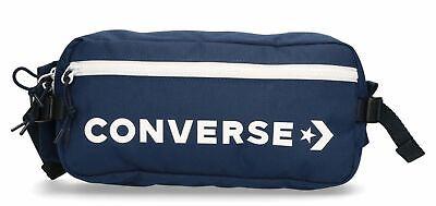Gentile Converse Fast Pack Borsa Navy/dark Obsidian Blu Bianco-
