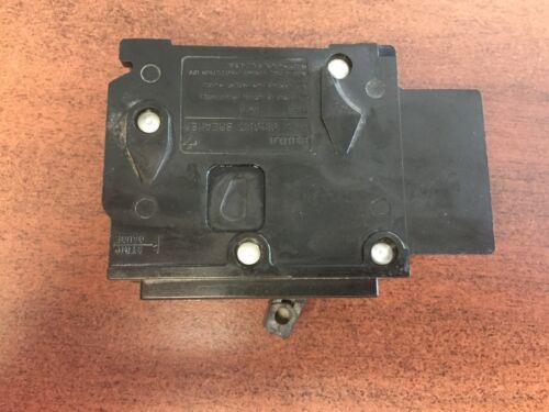 Siemens Gould ITE 20 Amp 120//240 VAC 1 Pole Circuit Breaker