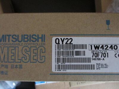 Mitsubishi Module QY22 nouveau un mode de livraison prioritaire gratuit
