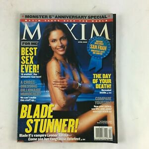 April-2002-Maxim-Magazine-Blade-Stunner-Best-Sex-Ever-The-Day-of-Your-Death