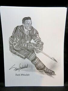 Frank-Mahovlich-Toronto-Maple-Leafs-Sports-Portrait-Lithograph