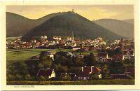 Bad Harzburg, Gesamtansicht, 1916