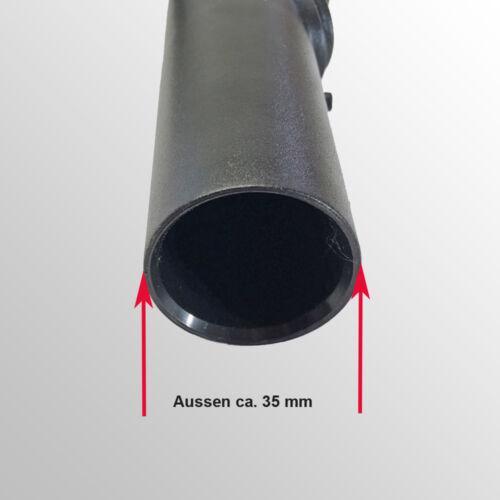 Griff Staubsaugergriff passend für Miele S5 Ecoline S 5000 bis S 5999 Handgriff