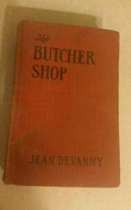 the butcher shop devanny jean