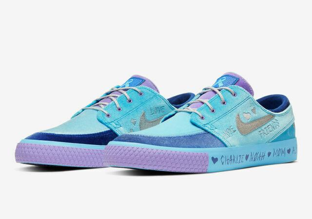 Size 9 - Nike Sb Zoom Stefan Janoski RM Doernbecher 2019 for sale ...
