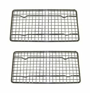 Heavy Duty Cooling Rack Wire Pan Grade Commercial Grade