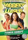 Biggest Loser Workout Power Sculpt 031398222668 With Bob Harper DVD Region 1