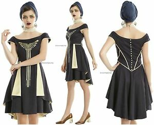 Image Is Loading Hot Topic Saraphina Dress Jk Rowling 039 S