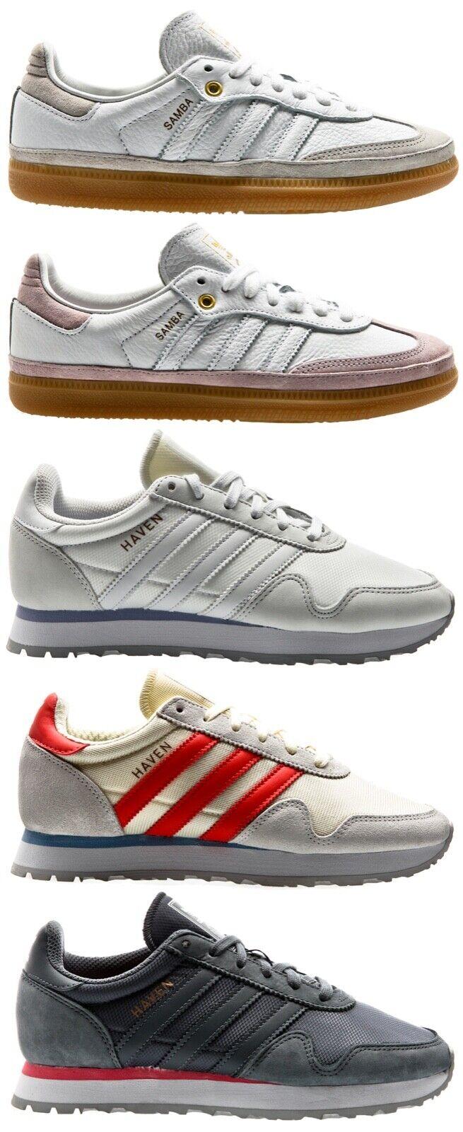 Adidas Originals  W Haven Samba Og W Rel Donne scarpe da ginnastica Donne Scarpe  designer online