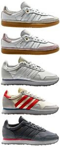 8487f319106f7e adidas Originals W Haven Samba OG W Relay Women Sneaker Damen Schuhe ...