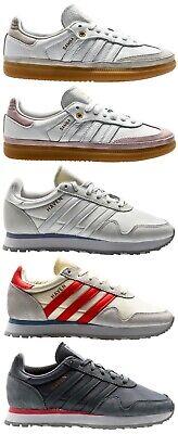 Adidas Originals W Haven Samba OG W Relay Women Sneaker Womens Shoes | eBay