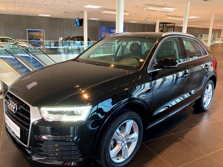 Audi Q3 Billede 5