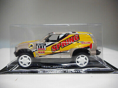 Inventivo Ford 4x4 Spring #101 Guisval 1:64