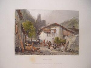 France-Martigny-Dessin-James-Duffield-Harding-Gravure-John-Cousen