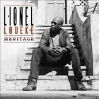 Heritage von Lionel Loueke (2012)