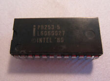 Vintage Intel Copyright 1980 24 Pin Ic Processor Chip P8253-5 L6060027 x1