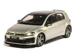 ORIGINALE-VW-MK7-GOLF-R-400-MODELLO-CONCEPT-CAR-scala-1-43-5GV099300C0K1