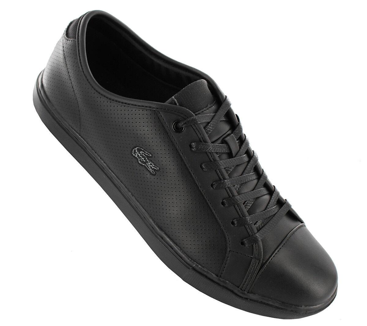 NEW Lacoste Showcourt CTR SPM 7-28SPM022802H Men''s shoes Trainers Sneakers SALE