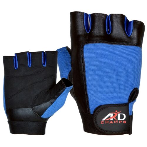 ARD® Weight Lifting Gloves Strengthen Training Fitness Gym Exercise Workout