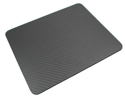 100% In Puro Carbonio Sota-gaming Pc-notebook-mouse-pad - Cfk-mostra Il Titolo Originale