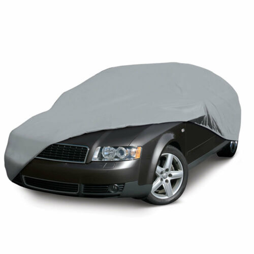 Land Rover Freelander 2 Car Cover Breathable UV Protect Indoor Outdoor