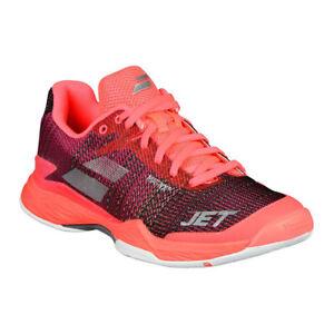 BABOLAT-Jet-Mach-II-All-Court-women-tennis-shoes