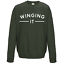 Winging-It-Sweatshirt-JH030-Sweater-Jumper-Funny-Cool-Slogan-Statement thumbnail 32