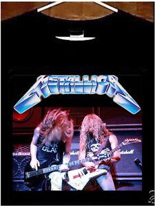 T Metallica shirt; Metallica shirt; shirt tqOxrqa
