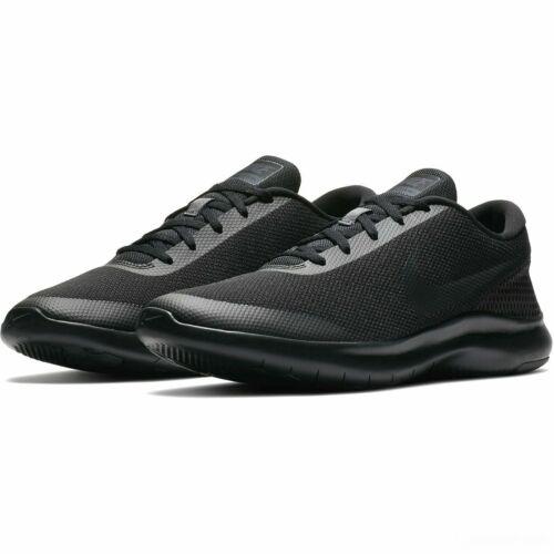 Men/'s Nike® Flex Experience Rn 7 Black//Black//Anthracite Running  Shoes Sz 13