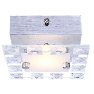 Cristal-Led-Lampara-Pared-Led-Anguloso-Aluminio-1-Foco-Aplique-Cristal-Vidrio