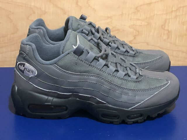 buy popular 6eb0e 0f4cb Nike Air Max 95 Cool Grey Anthracite Size 7 RARE Colorway