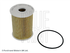 Blue Print ADN12115 Oil Filter with seal ring pack of one
