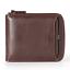 Men-039-s-Zipper-Faux-Leather-ID-Credit-Card-Wallet-Holder-Billfold-Purse-Clutch thumbnail 4