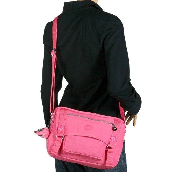 Kipling Gracy Crossbody Shoulder Bag Black for sale online  3551abd55c264