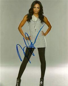 Nikita-Tiffany-Hines-Autographed-Signed-8x10-Photo-COA