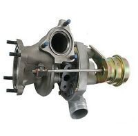 Porsche 911 01-05 Left Turbocharger Borg Warner 996 123 013 76 on sale